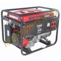 Генератор бензиновый (электростанция) Weima WM5500E