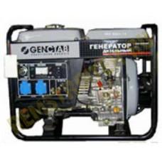 Продажа генератора Genctab GSDG-3600CLE/W в Москве